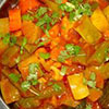 INDIAN MIX VEGETABLE CURRY